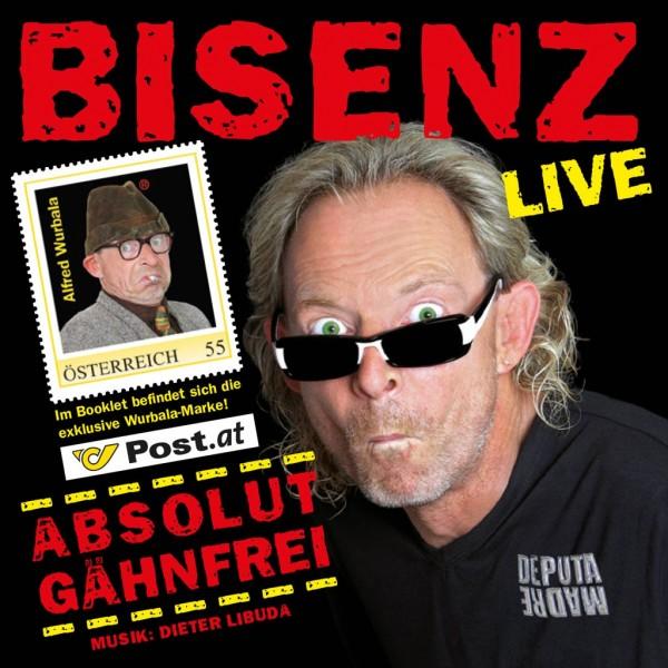 Absolut Gähnfrei Live